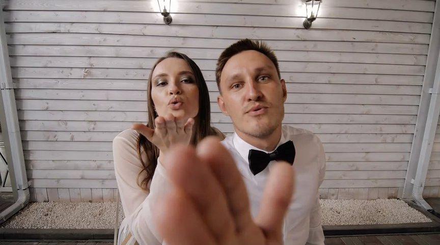 Видеобудка на свадьбе Дениса и Марины - изображение поста